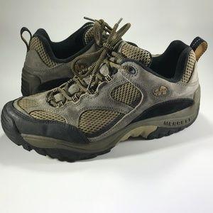 Merrell Hiking Outdoor Shoes Baja Ventilator